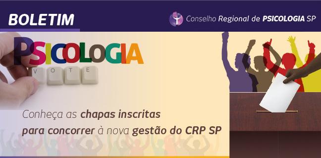 Site do CRP SP